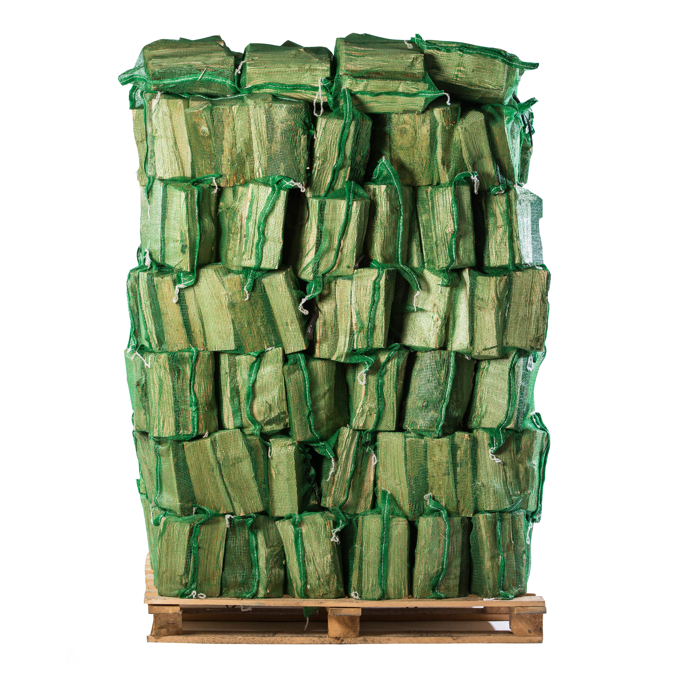 Kiln Dried Softwood Logs